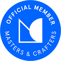 logo Masters & Crafters