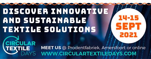 circular textile days logo